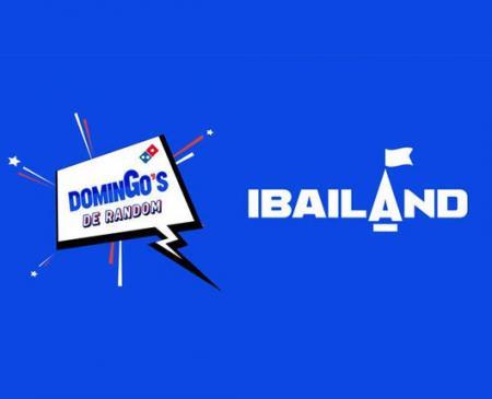 Domino's Pizza entra en IbaiLand