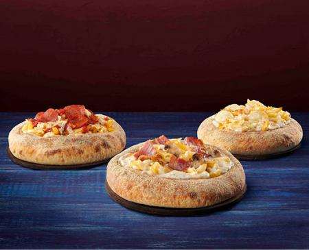 Domino's Pizza llega a Sanlúcar de Barrameda