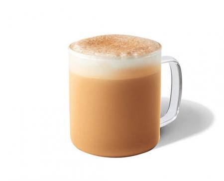 Vuelve el icónico Pumpkin Spice Latte a Starbucks®
