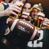 Fridays Super Bowl