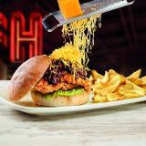 Orleans Burger