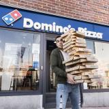 Momento Domino's
